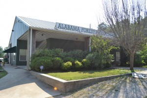 Alabama Firewood Producer's Main Office